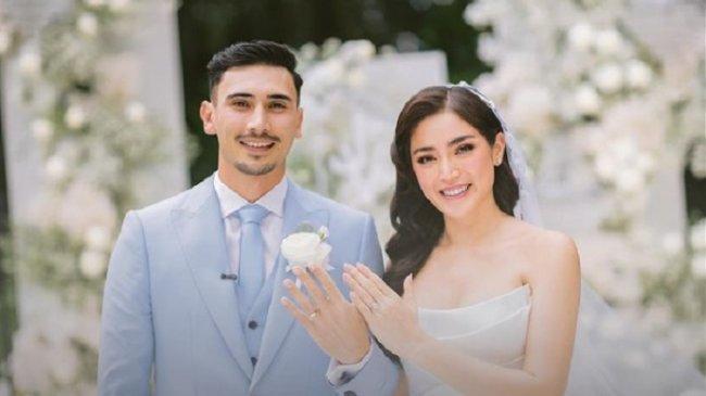Vincent Verhaag Ungkap Alasan Terbesar Menikahi Jessica Iskandar, Singgung soal Visi Misi Sama