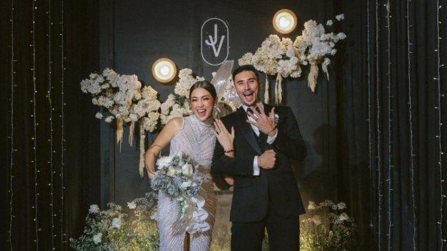 Akui Hubungannya dengan Vincent Verhaag Berjalan Mudah, Jessica Iskandar Sebut Banyak yang Mendoakan
