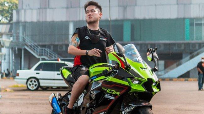 Jevon Andrean, Bintang Crazy Fast Indonesian 2, Dijuluki Sultan PIK karena Koleksi Kendaraan Mewah
