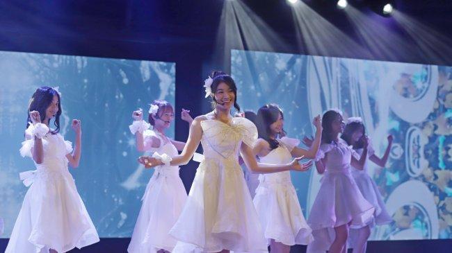 Chord Gitar Lagu Rapsodi - JKT48: Kasih Andai Anganku Bersuara
