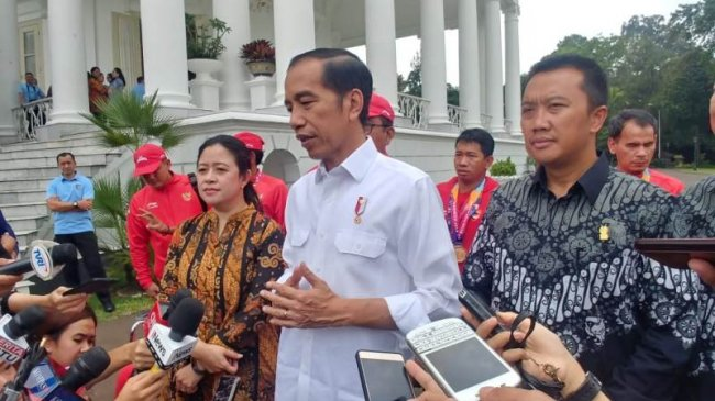 Dalam Waktu Dekat, Jokowi Pastikan Tak Ada Kenaikan Harga Premium