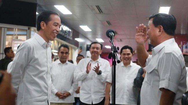 Fadli Zon: Memajukan Jokowi-Prabowo Upaya 'Menjegal' Ketum Gerindra Nyapres 2024