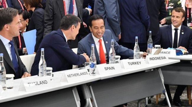 Total Ada 150 Pertemuan Saat Penyelenggaraan G20 di Indonesia
