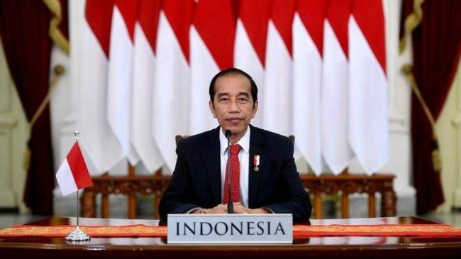 Hari Ini Jokowi Ulang Tahun ke-60, Sofyan Djalil hingga Moeldoko Beri Ucapan Selamat