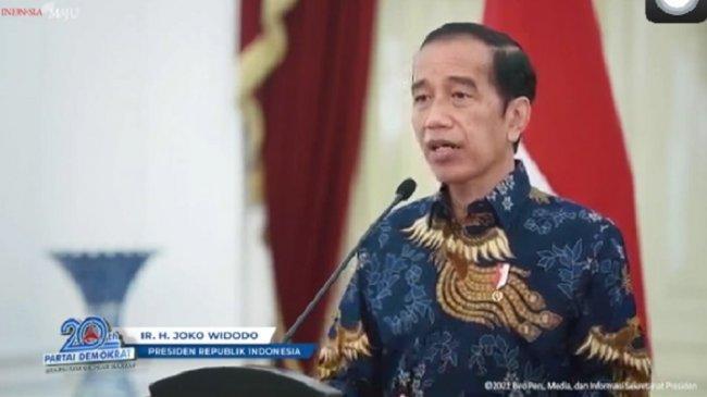 Jokowi: Saya Sudah Biasa Dihina, Saya Dibilang Antek PKI & Planga-plongo, Itu Makanan Sehari-hari