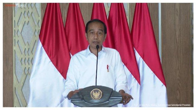 Presiden Jokowi: Umat Hindu Selalu Menjaga Persaudaraan dan Keharmonisan