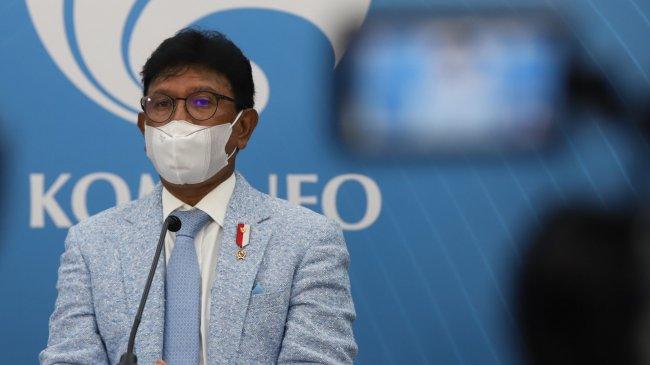 Pemerintah Imbau Masyarakat Jaga Disiplin Protokol Kesehatan di Angkutan Umum