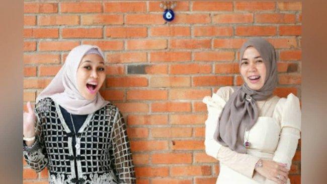 Duo Kakak Beradik Junith dan Yulia Rilis Single 'Mutiara Wanita'