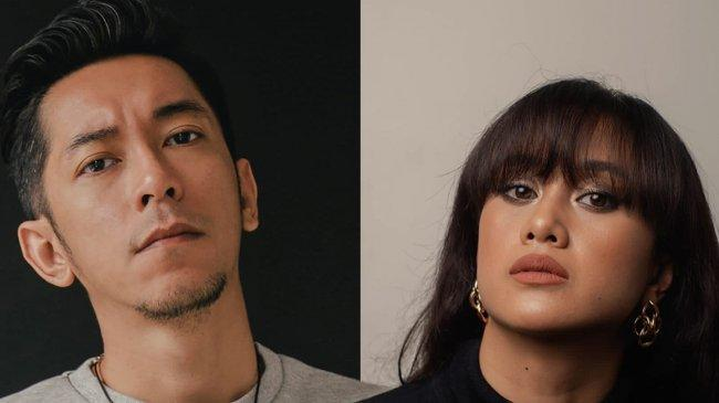 Kolaborasi Jarak Jauh Antara Luise Najib dan Juno Rey dalam Single 'Langkah Baru'