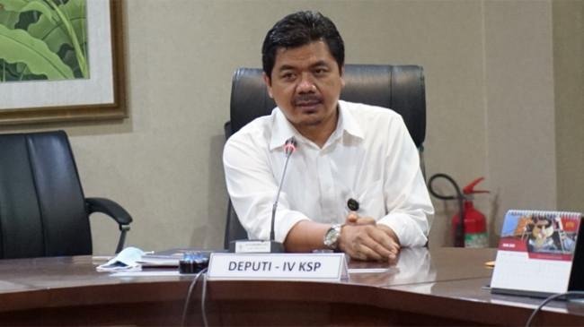 Eks Tim Kampanye Jokowi Jadi Ketua Pansel KPU, Diharap Tak Ada Unsur Politik & Konflik Kepentingan