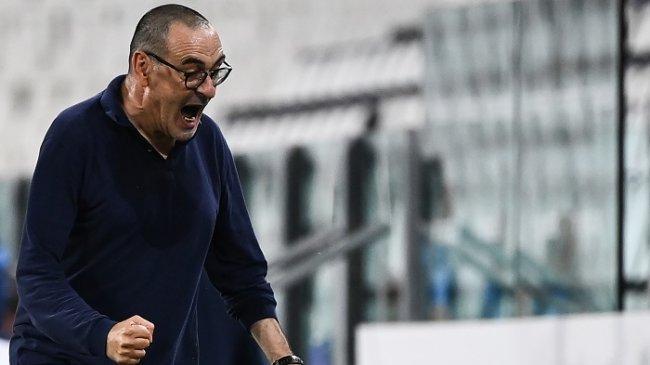 Kecemerlangan Lazio Terkam Tim Elit Serie A dengan 4-3-3 Ala Maurizio Sarri, Inter & Roma Korbannya