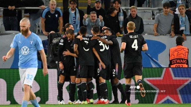 Juventus vs AC Milan, Liga Italia: Visi Allegri soal De Ligt dan Masa Depan Bianconeri