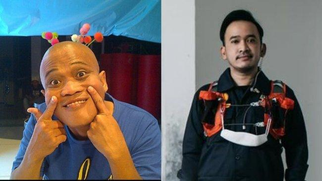 Ruben Onsu Tanggung Semua Biaya Persalinan Istri Sapri Pantun, Begini Reaksi Keluarga Sang Komedian
