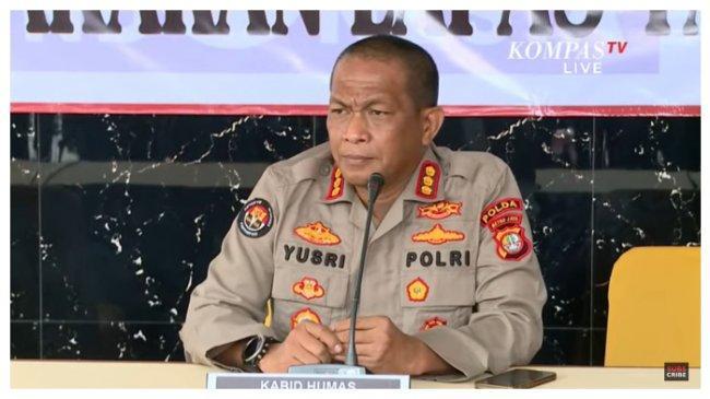 Polisi Temukan Unsur Kelalaian, Akan Ada Tersangka di Kasus Kebakaran Lapas Tangerang