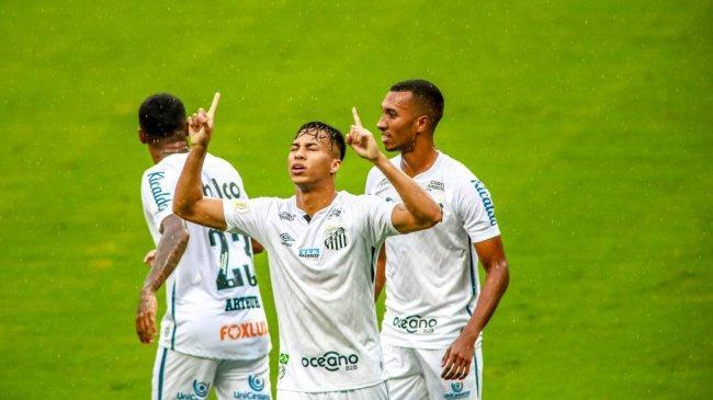 Profil Kaio Jorge: Wonderkid Kaio, Striker Berusia 19 asal Brasil yang Segera Mendarat di Juventus