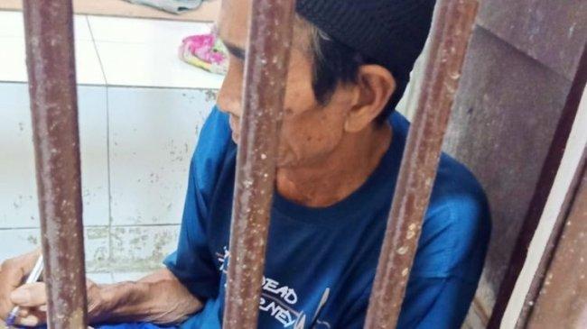 Polri: Penahanan Mbah Minto yang Bacok Pencuri Ikan di Jawa Tengah Telah Sesuai Prosedur