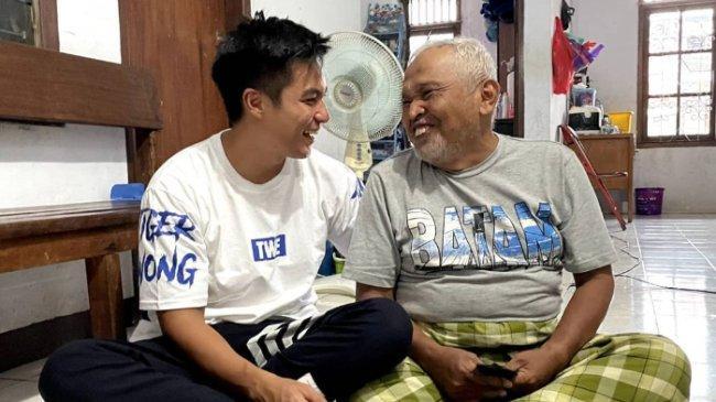 3 Permintaan Maaf Kakek Suhud pada Baim Wong, Suami Paula Petik Hikmah dari Masalah yang Menimpanya