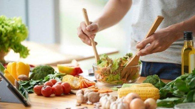 5 Makanan Penyubur Kandungan yang Perlu Dikonsumsi Ibu Hamil