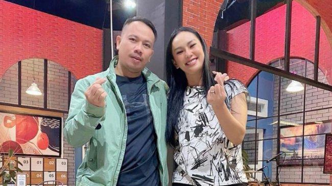 Vicky Prasetyo Dituntut Hukuman 8 Bulan Penjara, Kalina: Aku Cuma Berharap, Keadilan Berpihak Padamu