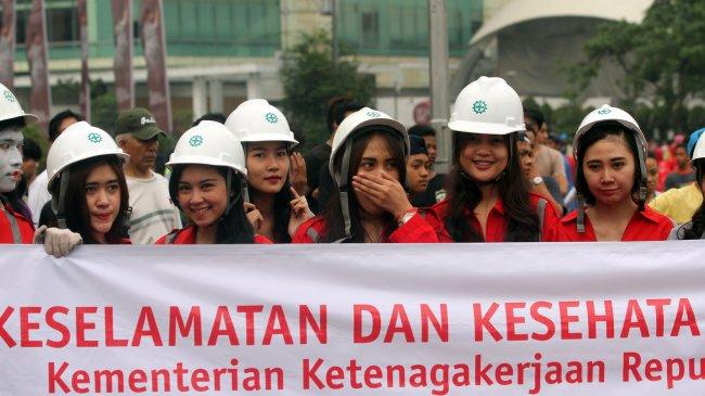 Jaga Keselamatan Pekerja, PGN Solution Memastikan Penerapan K3 di Seluruh Area Operasi
