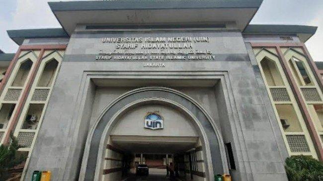 Alumni Tulis 'Catatan Kegelisahan' untuk Rektor UIN Syarif Hidayatullah Jakarta