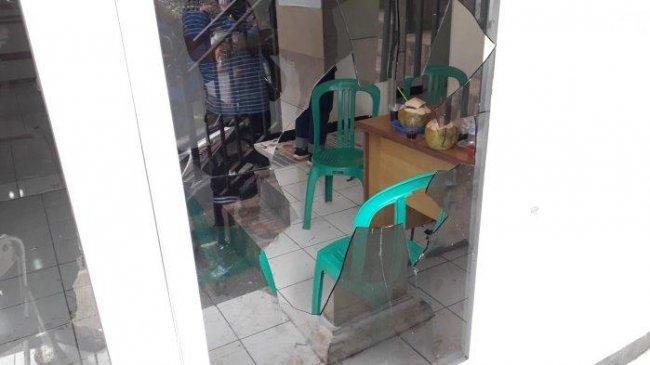 Kantor Desa Bojongkoneng Dirusak Warga,  PT Sentul City : 'Kami Prihatin dan Menyesalkan'