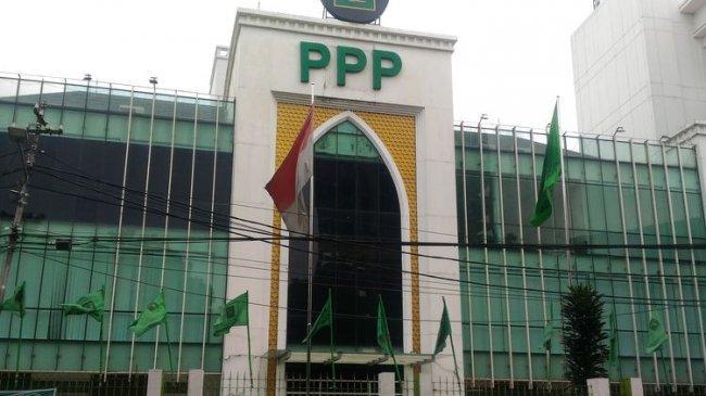DPW PPP Jakarta Belum Mendapatkan SK Kepengurusan Periode 2021-2026