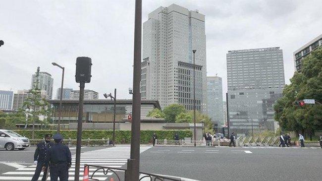 Di Sekretaris Kabinet Jepang ada Biaya Rahasia Miliaran Yen Tanpa Perlu Tanda Terima BPK