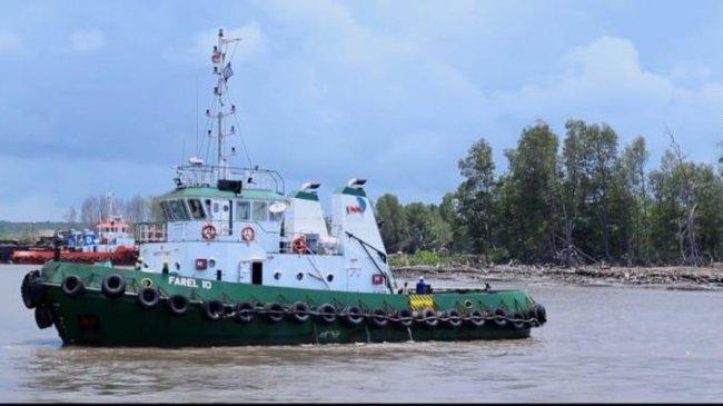Pastikan Arus Lalu Lintas Kapal Tongkang Berjalan Lancar, BNM Kembangkan Vessel Tracking System