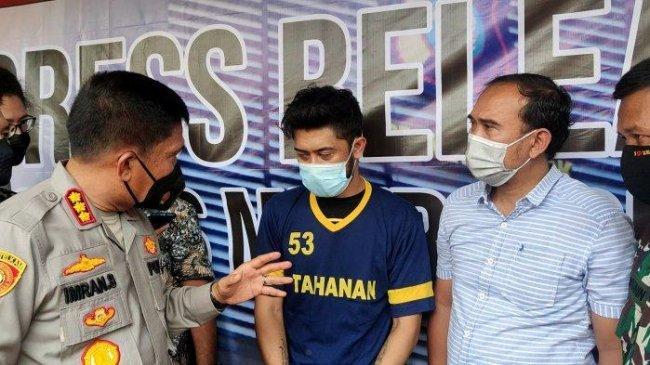 Pelaku Penusukan Anggota TNI di Depok Meminta Maaf