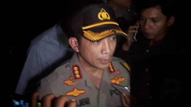 Usai Penyerangan di Kafe Komandan, Kepolisian Akan Lakukan Patroli