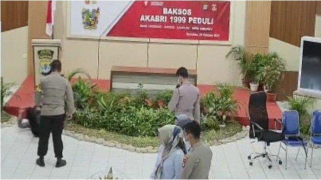 POPULER NASIONAL Kasus Kapolres Nunukan Aniaya Anggotanya | Buntut Pernyataan Menag