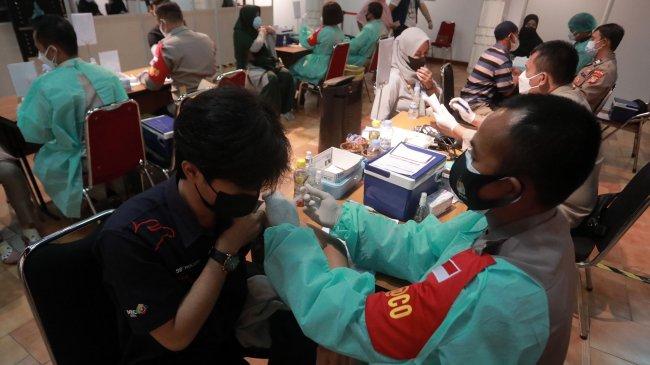 Tiket.com Perpanjang Vaksinasi Gratis untuk Warga Jakarta Hingga 10 Juli 2021