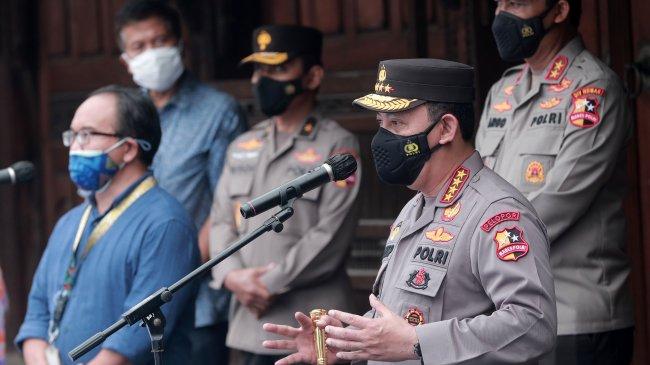 Komisi III DPR RI Harap Ada Tindakan Hukum kepada Mafia Penimbun Obat-obatan