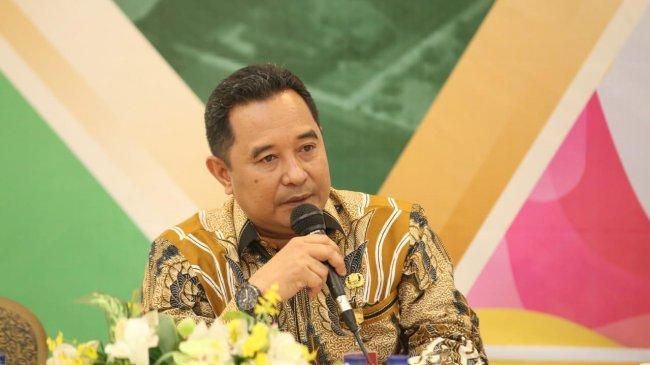 Kemendagri Soroti 34 Juta DPT Tak Salurkan Hak Pilihnya di Pemilu 2019