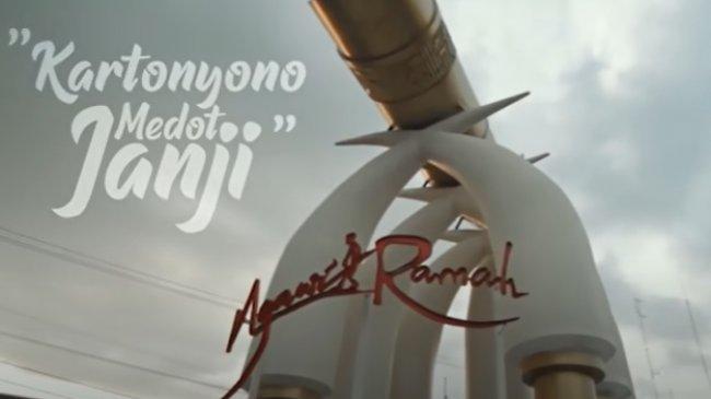 Chord Lagu Kartonyono Medot Janji - Denny Caknan dari Kunci C: Kartonyono Ning Ngawi Medot Janjimu