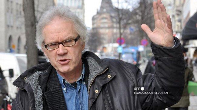 SOSOK Lars Vilks, Kartunis yang Menggambar Nabi Muhammad, Jadi Korban Tewas dalam Kecelakaan