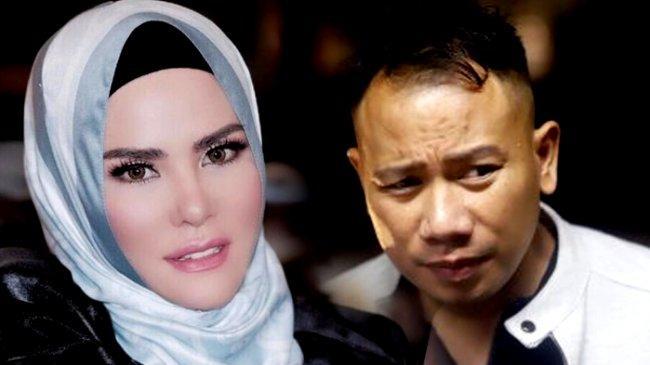 Angel Lelga Singgung Soal Karma dan Keadilan, Sindir Tntutan Hukum Vicky Prasetyo?