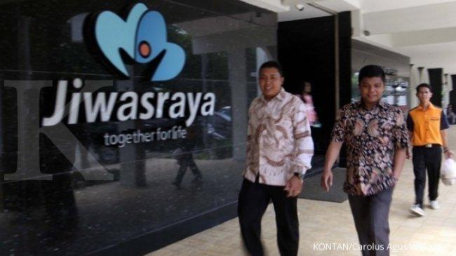 Ini Nasib Auditor BPK yang Diduga Merintangi Penyidikan Korupsi Jiwasraya
