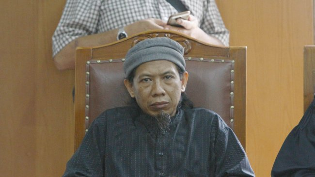 Saksi Ahli Nilai Buku Karangan Terdakwa Kasus Terorisme Aman Abdurrahman Provokatif