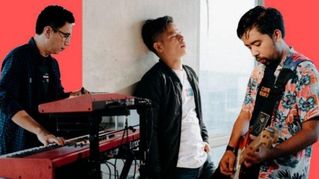 Grup Musik Kasyara Rilis Single Perdana Berjudul ''Terbang'', Idenya Muncul di Kamar Mandi