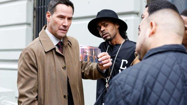 Sinopsis Film Street Kings, Sisi Gelap Polisi AS, Dibintangi Keanu Reeves