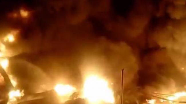 Nyalakan Obat Nyamuk untuk Usir Tawon, Rumah di Pondok Aren Terbakar, Penghuni Terluka