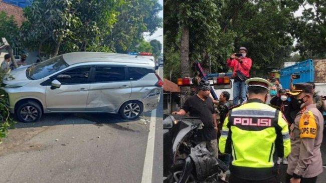 Kronologi Kecelakaan Beruntun 9 Kendaraan di Magelang, Diduga karena Rem Blong, 1 Orang Meninggal