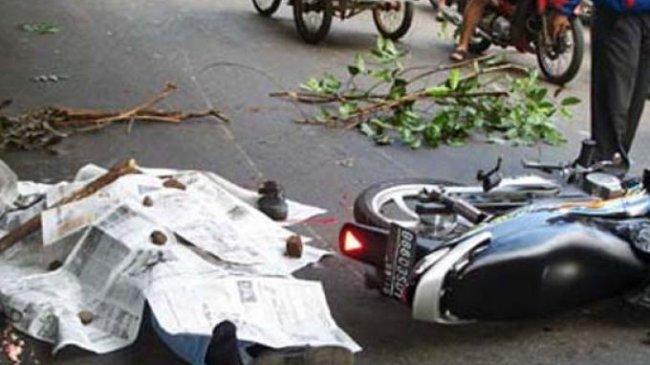 Pelajar 14 Tahun Tewas Jadi Korban Kejahatan Jalanan Dinihari di Jl AM Sangaji Yogyakarta