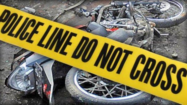 Kecelakaan Beruntun di Serpong, Mobil Tabrak 3 Pemotor dan Penjual Buah
