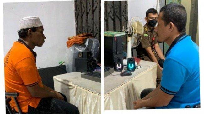 Bunuh Ibu dan Anak, Dua Warga Aceh Timur Divonis Hukuman Mati