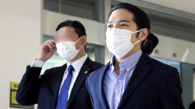 Keponakan Kaisar Jepang Mau Menikah, Terganjal Utang-piutang Ibunda Calon Tunangan