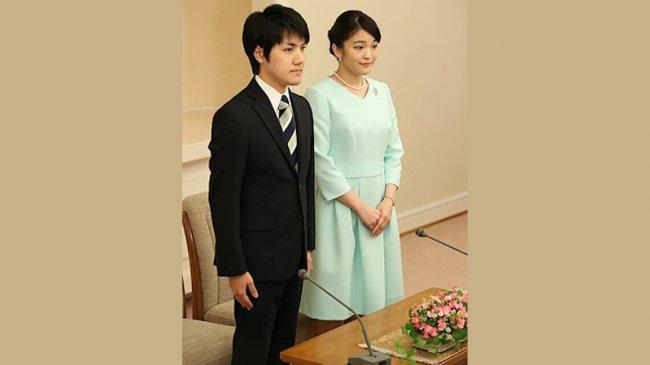 Akuntan Pajak Jepang Perkirakan Penghasilan Putri Mako & Kei Komuro di New York 35 Juta Yen Setahun