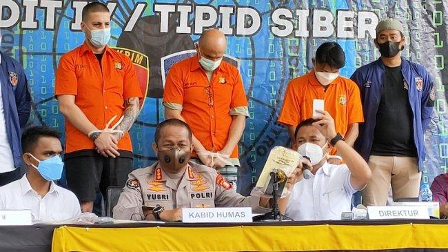 Pernyataan BTPN Setelah Pembobol Rekening Nasabahnya Ditangkap Polisi